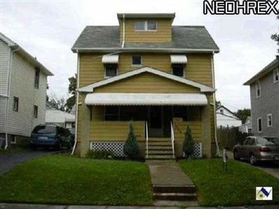 4923 E 84th St, Garfield Heights, OH 44125