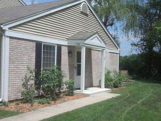 106 Bright Oaks Cir, Cary, IL 60013