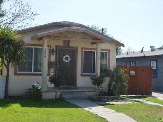 2324 Ridgeview Ave, Los Angeles, CA 90041