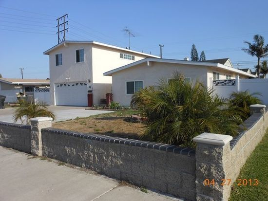8732 Dudman Dr, Garden Grove, CA 92841