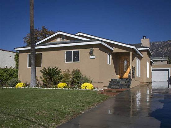 1755 Oakwood St, Pasadena, CA 91104