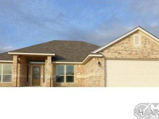 1100 Chaucer Ln, Harker Heights, TX 76548