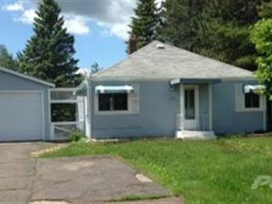 2857 Piedmont Ave, Duluth, MN 55811