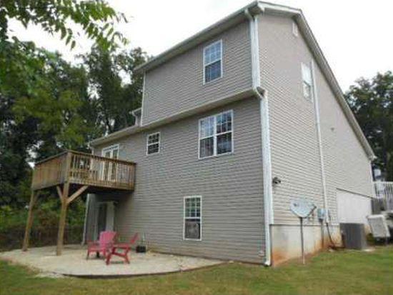 119 Ashley Way, Jefferson, GA 30549