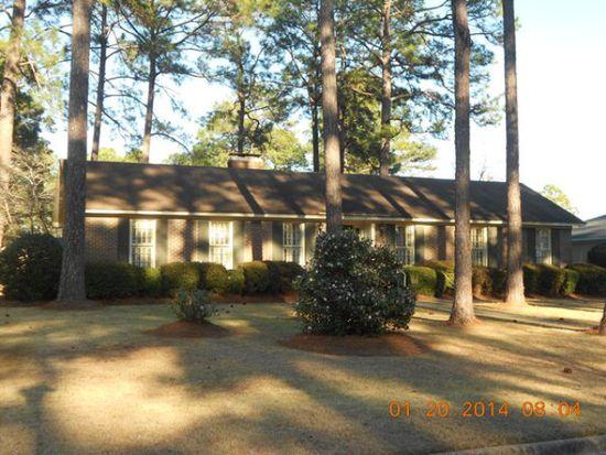 2303 Hawthorne Dr, Albany, GA 31707