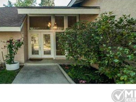 21410 Chagall Rd, Topanga, CA 90290
