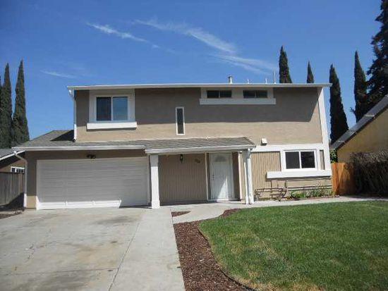 2924 Rock River Ct, San Jose, CA 95111