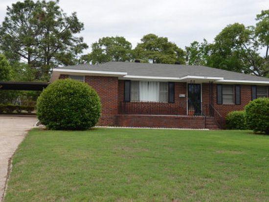 1617 Winter St, Augusta, GA 30904