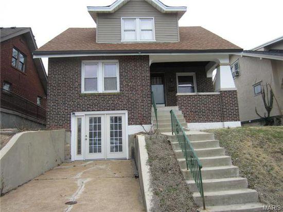 2830 Hampton Ave, Saint Louis, MO 63139