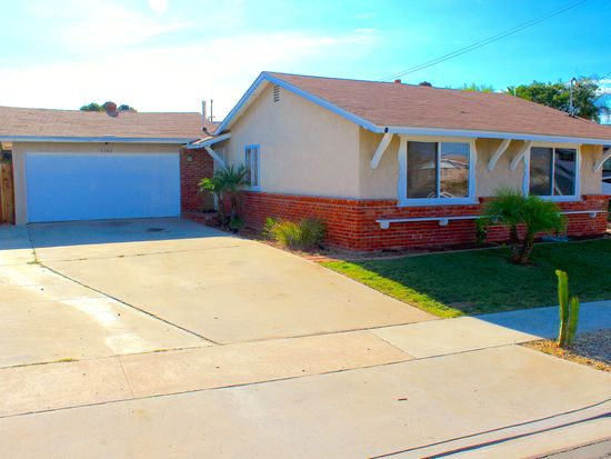 5162 New Haven Rd, San Diego, CA 92117