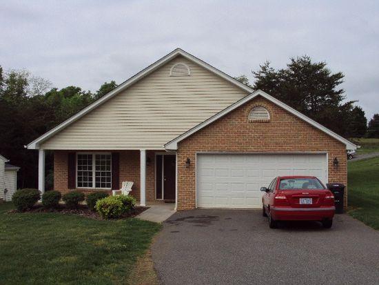 101 New Towne Rd, Lynchburg, VA 24502