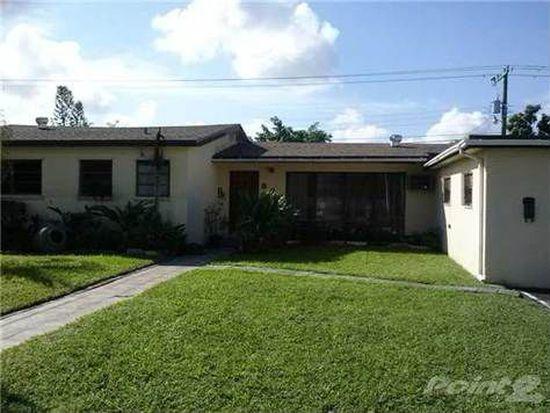 860 NE 181st St, Miami, FL 33162