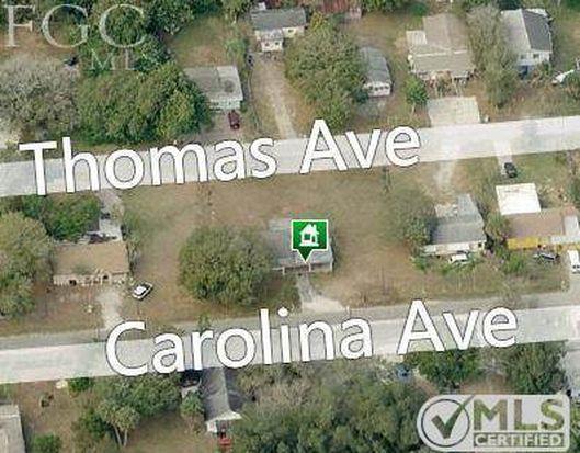 526 Carolina Ave, Fort Myers, FL 33905