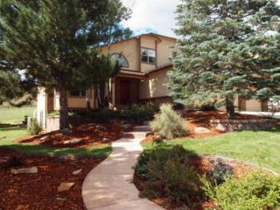 2395 Rossmere St, Colorado Springs, CO 80919