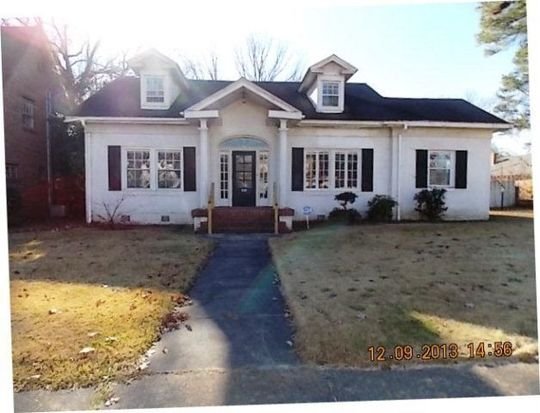 829 Sycamore St, Rocky Mount, NC 27801