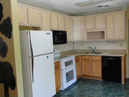 603 NW Holiday Dr, Lake City, FL 32055