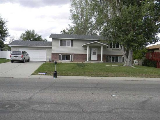 1070 Babcock Blvd, Billings, MT 59105