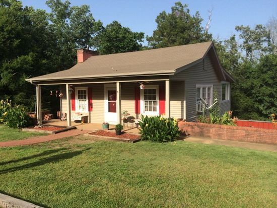 58 County Road 409, Oxford, MS 38655