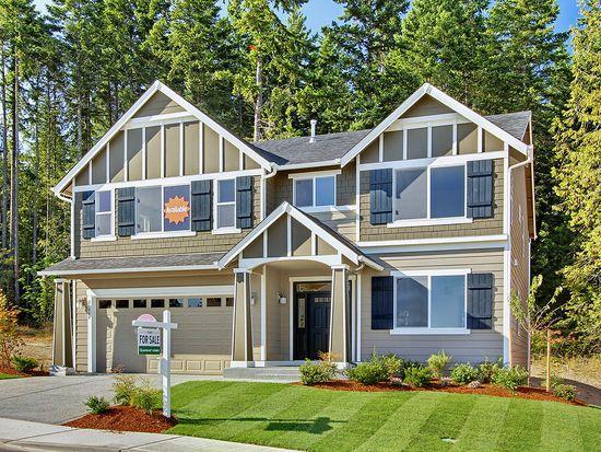 13434 188th Ave E, Bonney Lake, WA 98391