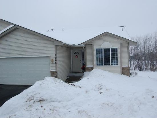 1066 159th Ln NW, Andover, MN 55304