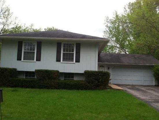 133 Brentwood Dr NE, Cedar Rapids, IA 52402