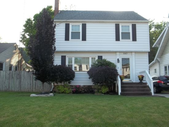 543 Forest St, Marion, OH 43302