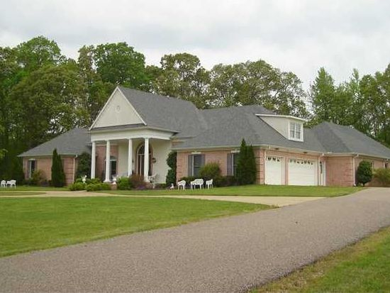 3570 Feathers Chapel Dr, Somerville, TN 38068