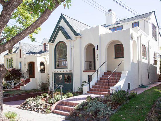 565 Neilson St, Berkeley, CA 94707