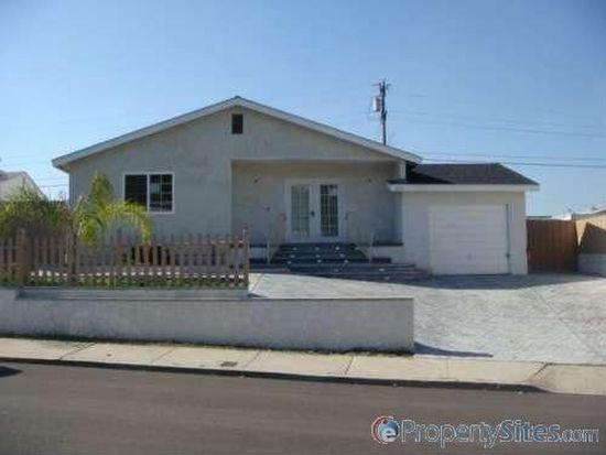 3312 55th St, San Diego, CA 92105