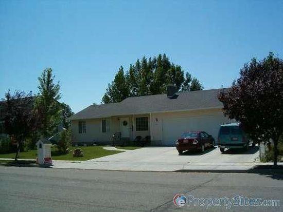657 N 800 W, Brigham City, UT 84302
