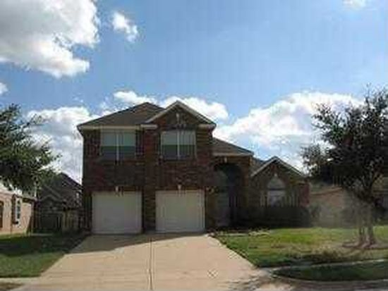 4610 Spring Lake Pkwy, Mansfield, TX 76063