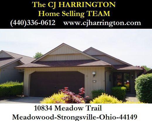 10834 Meadow Trl, Strongsville, OH 44149