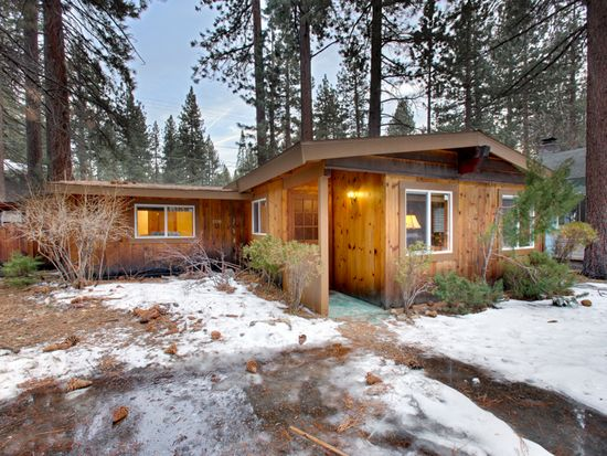 3330 Cape Horn Rd, South Lake Tahoe, CA 96150
