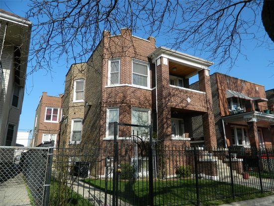 2328 N Kostner Ave, Chicago, IL 60639