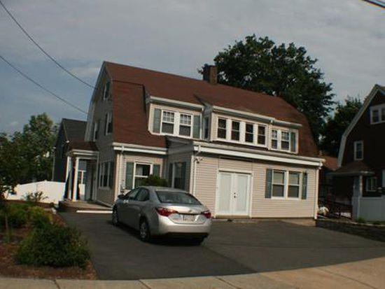 196 Glenwood St, Malden, MA 02148