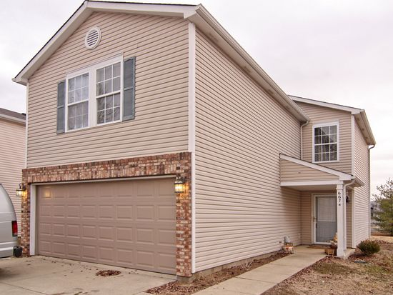6674 Black Antler Cir, Indianapolis, IN 46217