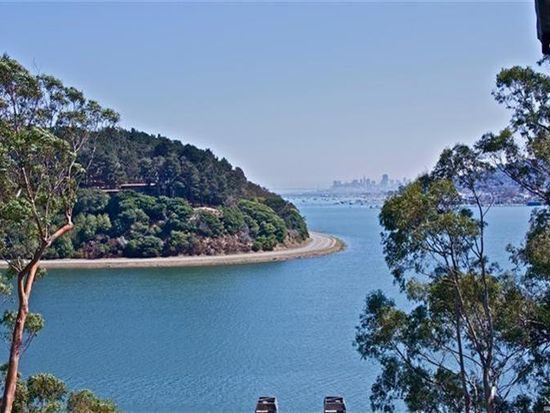 56 De Silva Island Dr, Mill Valley, CA 94941
