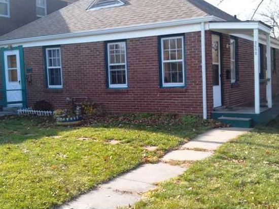 2654 Shelby St, Indianapolis, IN 46203