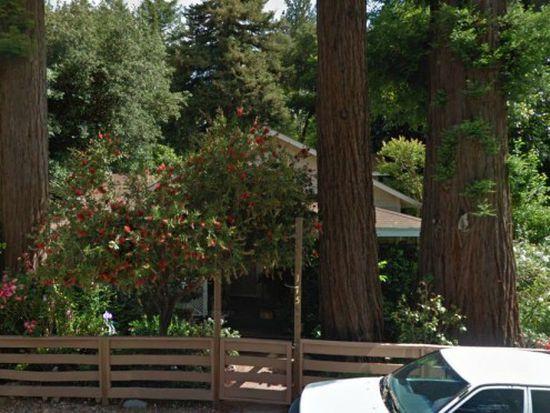 175 Riverside Ave, Ben Lomond, CA 95005