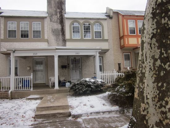 3313 Ainslie St, Philadelphia, PA 19129
