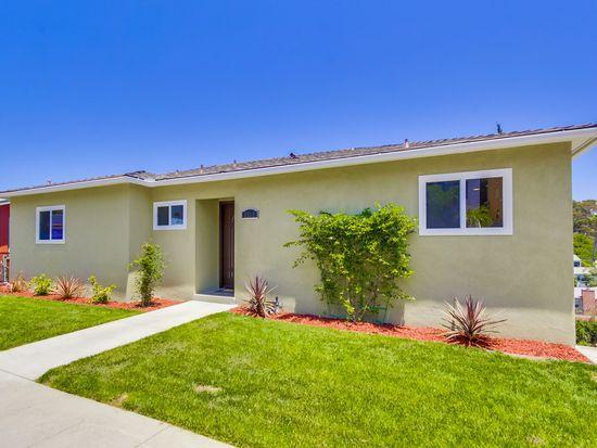 3519 Wilshire Ter, San Diego, CA 92104