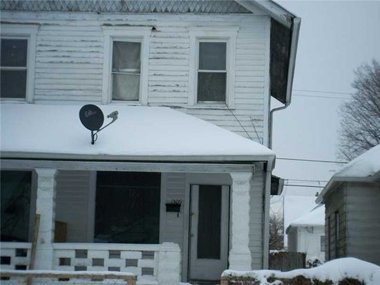 1509 N Olney St, Indianapolis, IN 46201