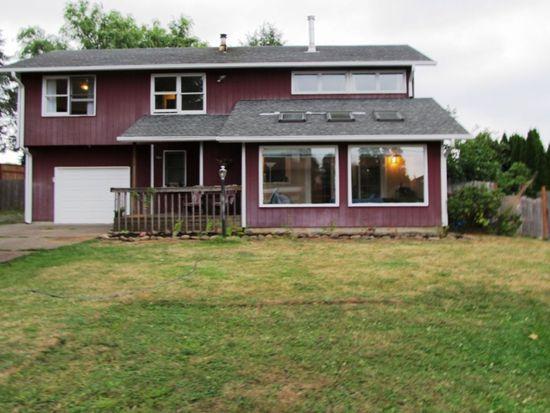 7865 SE Thiessen Rd, Milwaukie, OR 97267