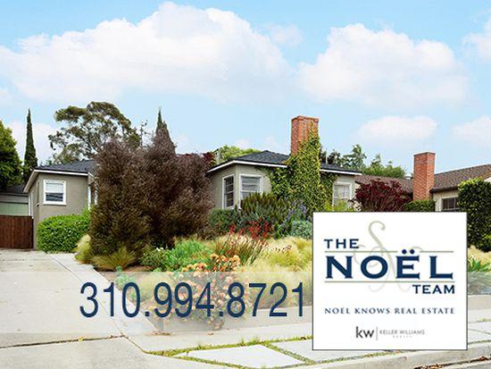 3346 Colonial Ave, Los Angeles, CA 90066