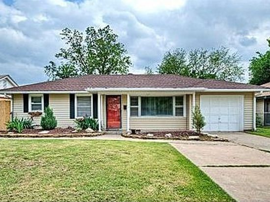 3004 Shirley Ln, Oklahoma City, OK 73116