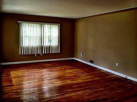 5631 W Bancroft St, Toledo, OH 43615