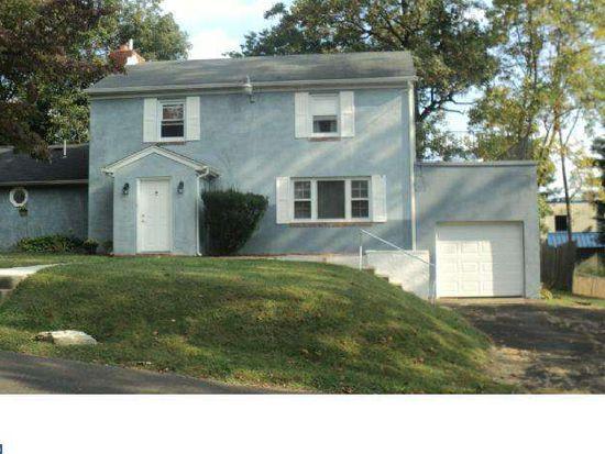 2373 Kay Ave, Trevose, PA 19053