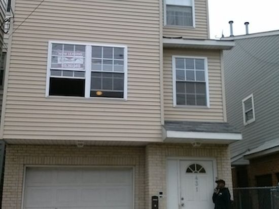 431 S 10th St # 1, Newark, NJ 07103