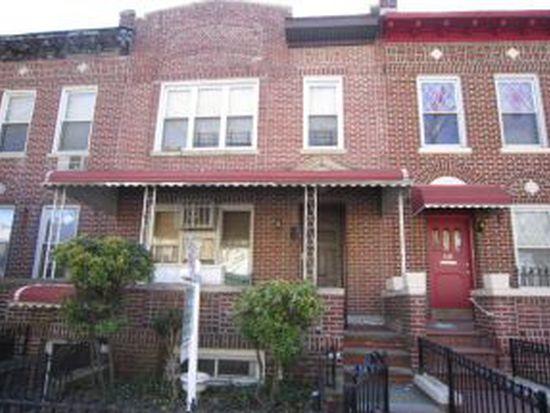420 83rd St, Brooklyn, NY 11209
