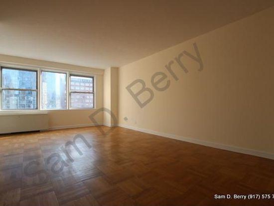 301 W 45th St APT 3D, New York, NY 10036